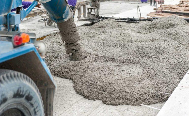 Популярный бетон как сделать керамзитобетон на пол
