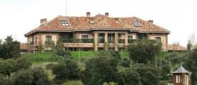 Дом испанского короля Филиппа VI