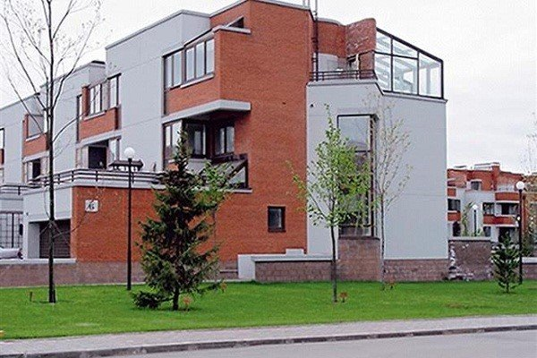 Где живёт Борис Моисеев