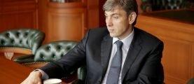 Где проживает миллиардер Сергей Галицкий
