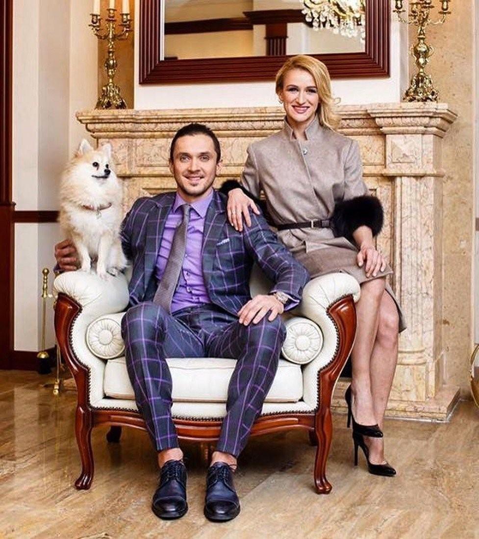 Как живут фигуристы Максим Траньков и Татьяна Волосожар