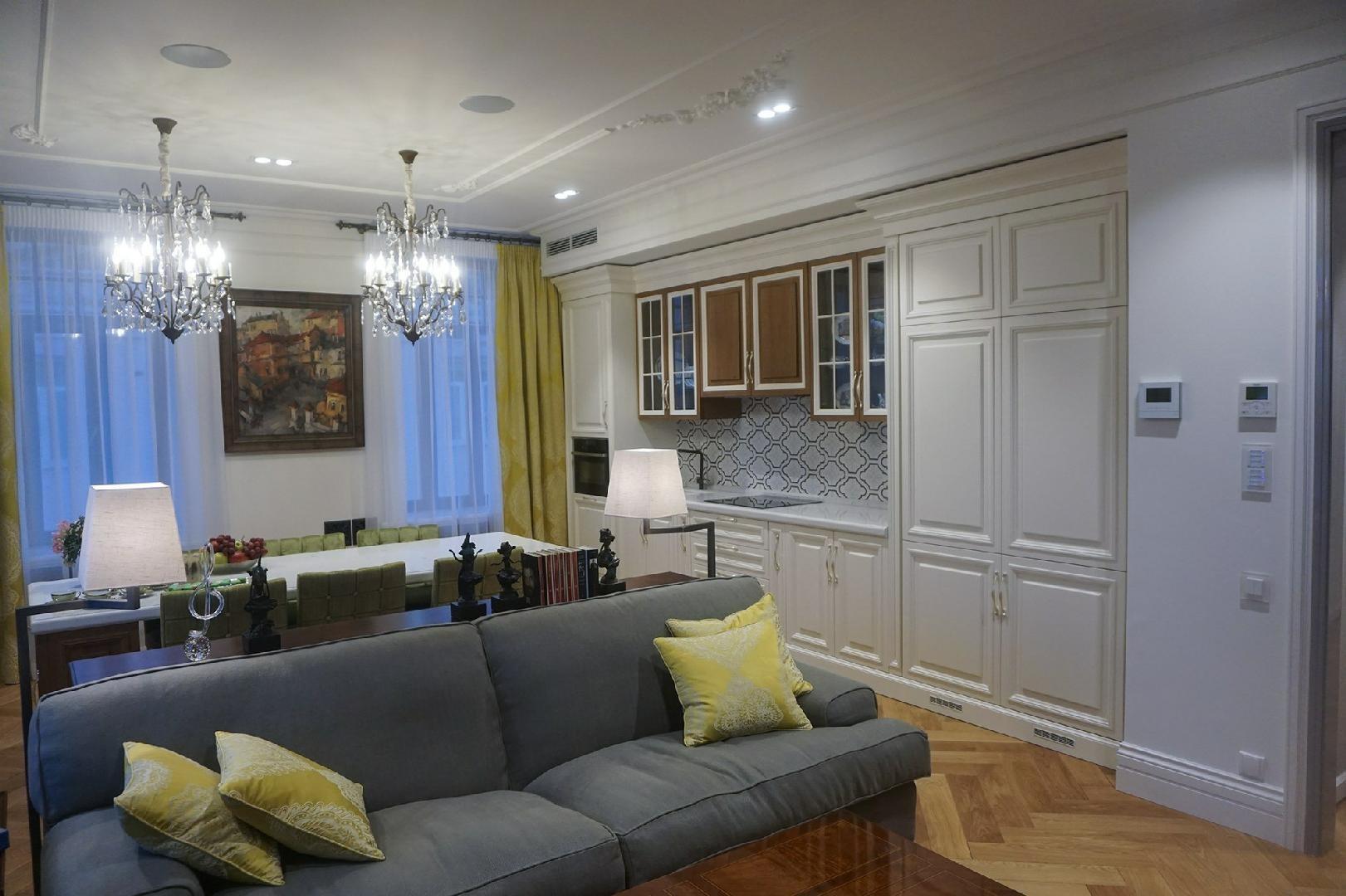 Недвижимость Надежды Бабкиной: где проживает артистка