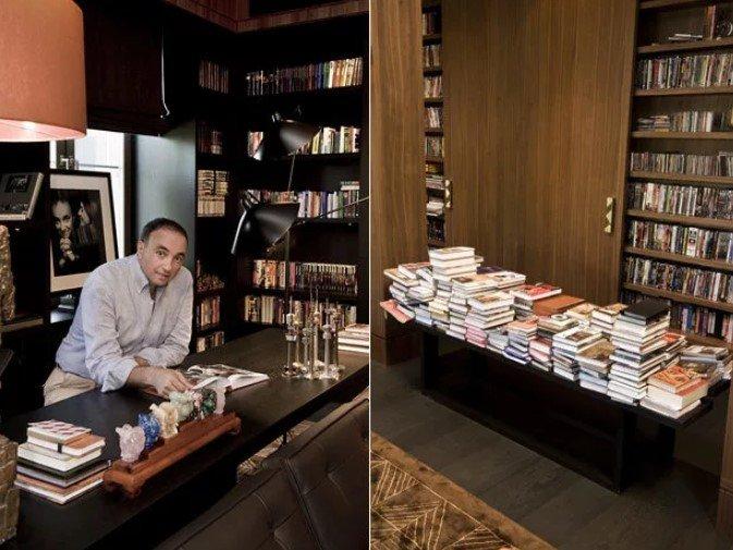 Путь к собственной недвижимости Александра Роднянского