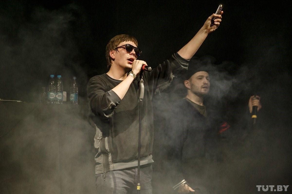 Где живет хип-хоп исполнитель Слава КПСС