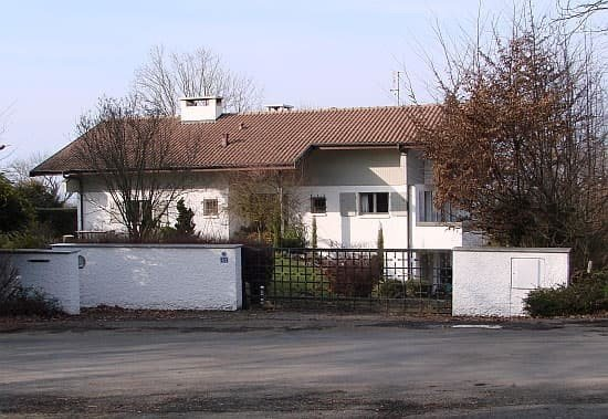 Как выглядит дом миллиардера Игоря Коломойского