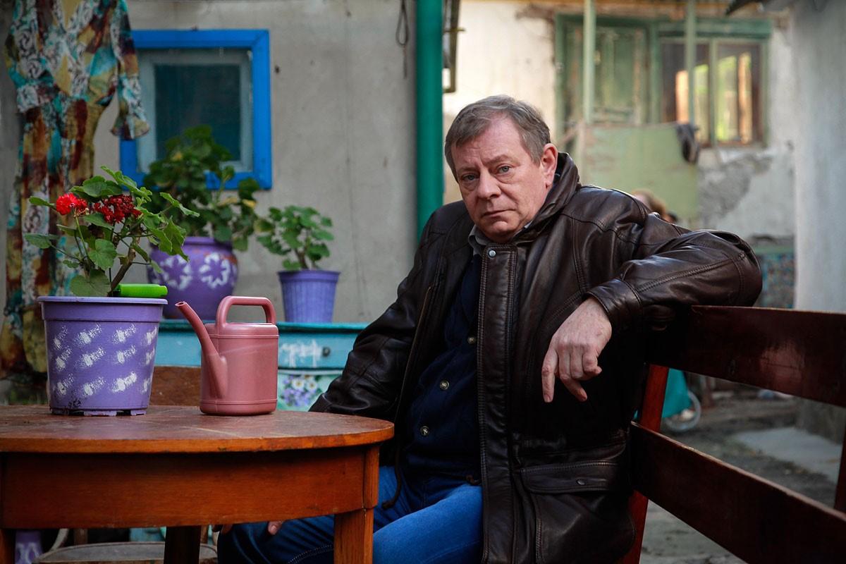 Вадим Андреев: как живёт звезда сериалов