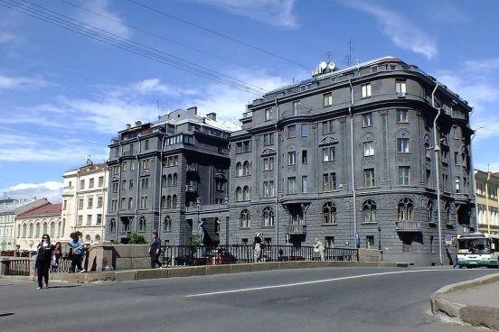Где живет Матильда Шнурова