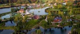 Дом Чулпан Хаматовой: жизнь между Россией и Латвией