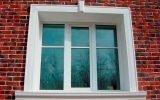 Наличники для пластиковых окон: простые плоские планки и красивые резные элементы