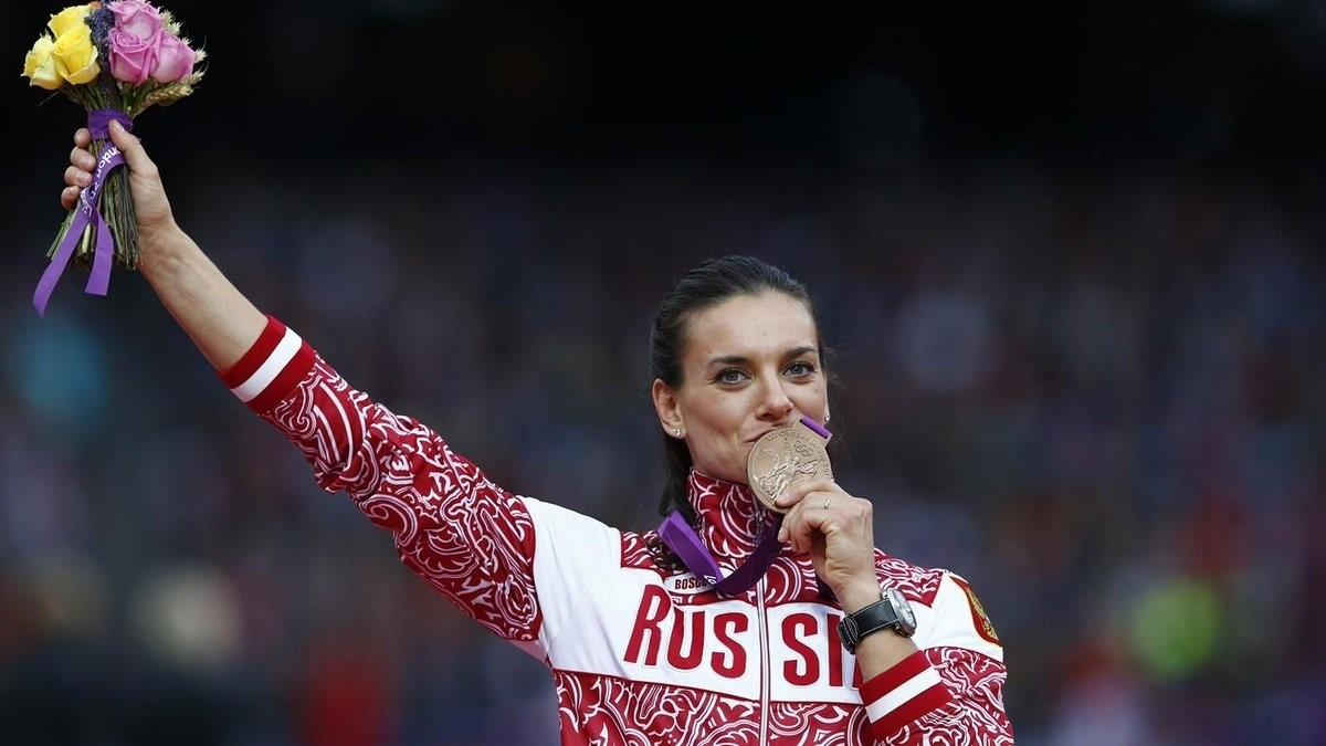 Елена Исинбаева: где живет чемпионка после завершения спортивной карьеры