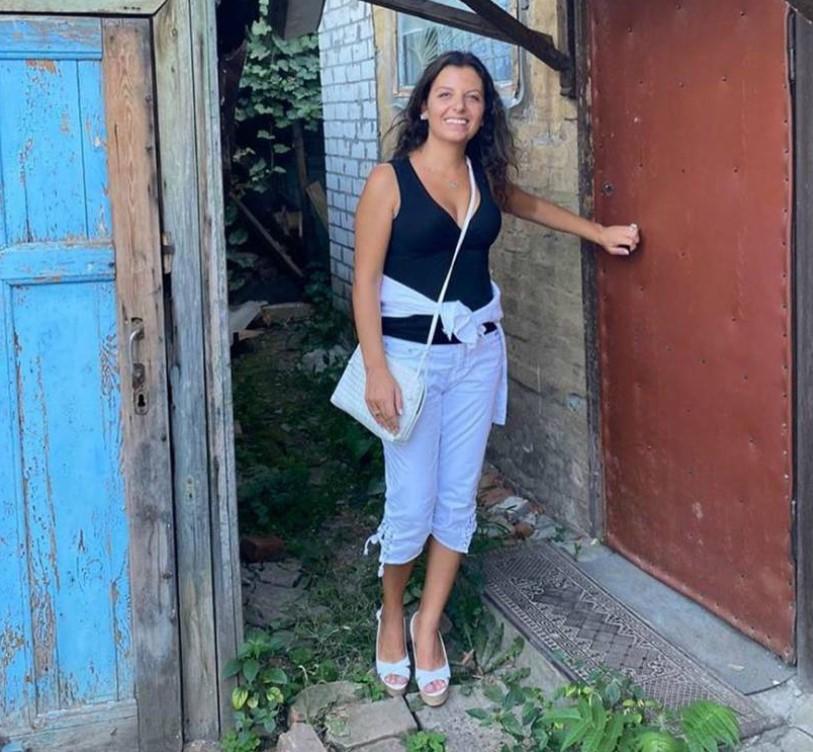 Как и чем живет сейчас известный редактор России и одна из влиятельных женщин Маргарита Симоньян