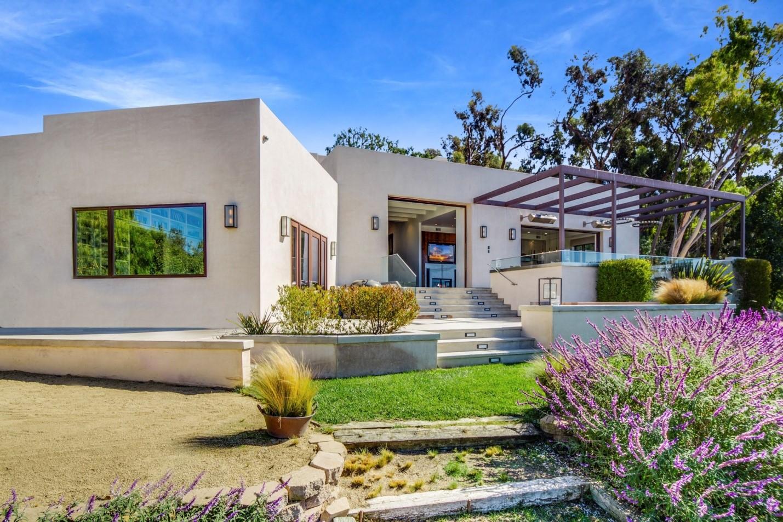 Крис Хемсворт и его роскошные апартаменты