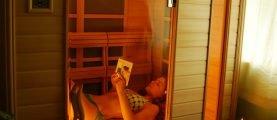 Может ли домашняя инфракрасная мини-сауна нанести вред здоровью своих владельцев