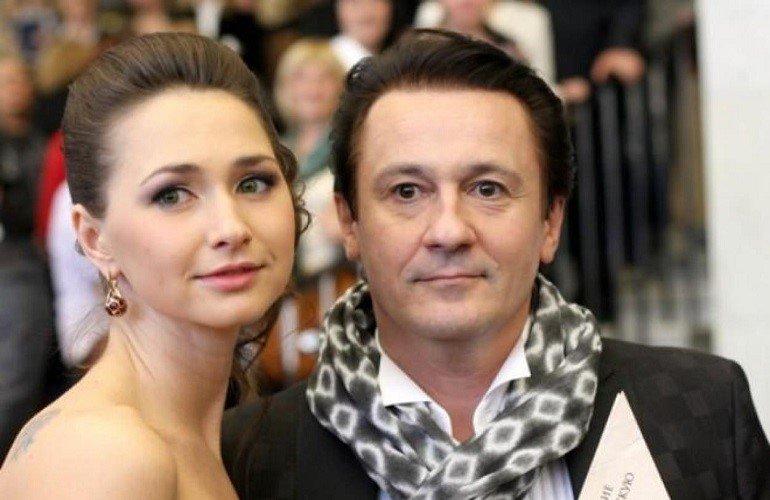 Квартира актера Олега Меньшикова