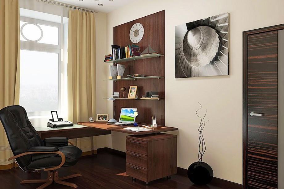 Как организовать рабочее место в квартире, когда вся семья вынуждена оставаться дома