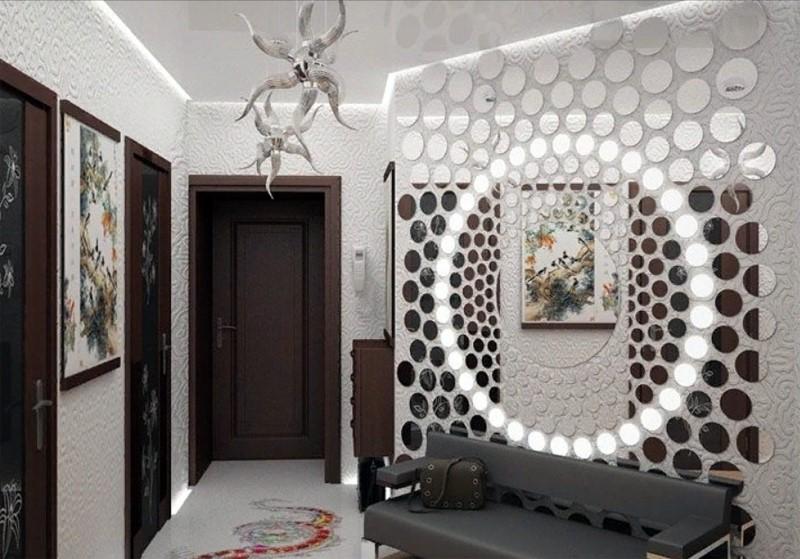 Стильное дополнение интерьера: варианты декоративных панно на стену