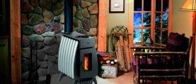 Печь для отопления частного дома: что следует учесть при выборе, обзор лучших моделей