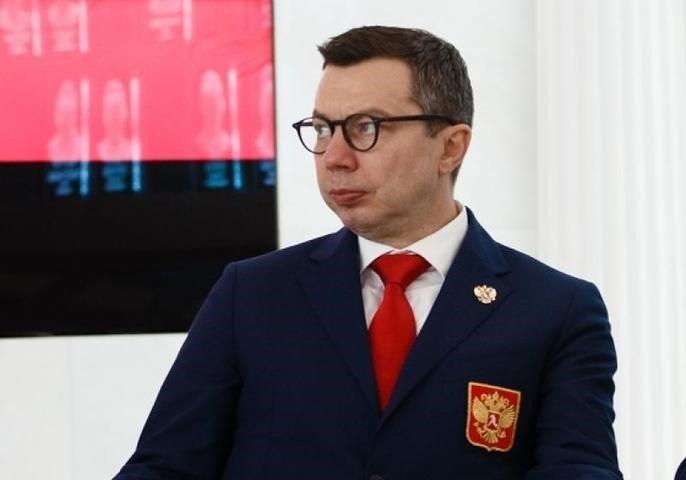 Где живет спортивный тренер Илья Воробьев