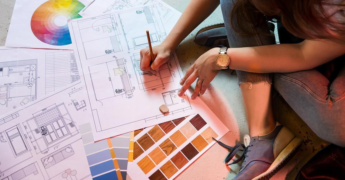 Чем занимаются дизайнеры интерьера, и нужны ли они во время тотального карантина