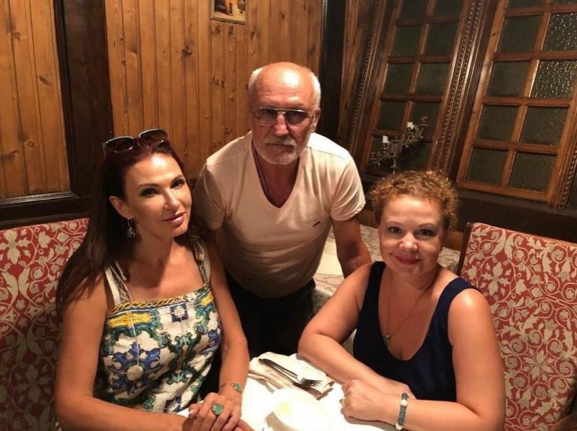 Юрий Беляев: как и где живет известный актер