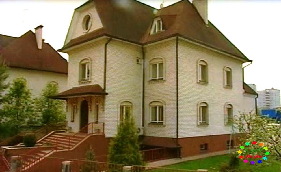 Где живет очаровательная пара Сенчукова и Рыбин