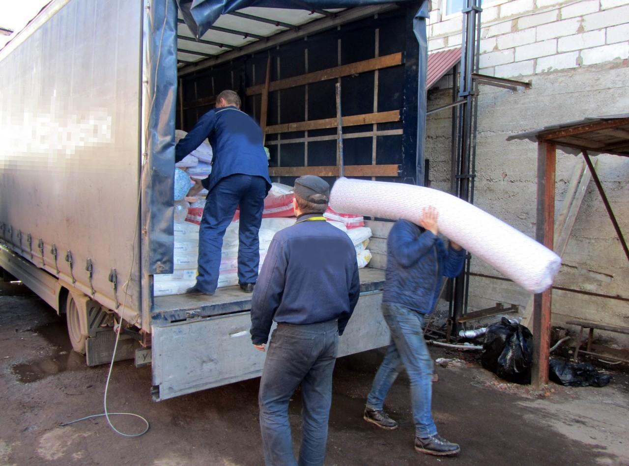 Как организовать закуп и доставку стройматериалов экономно и без остановки строительных работ