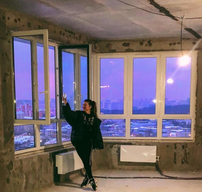 Недвижимость Анны Седоковой: как и где проживает известная певица