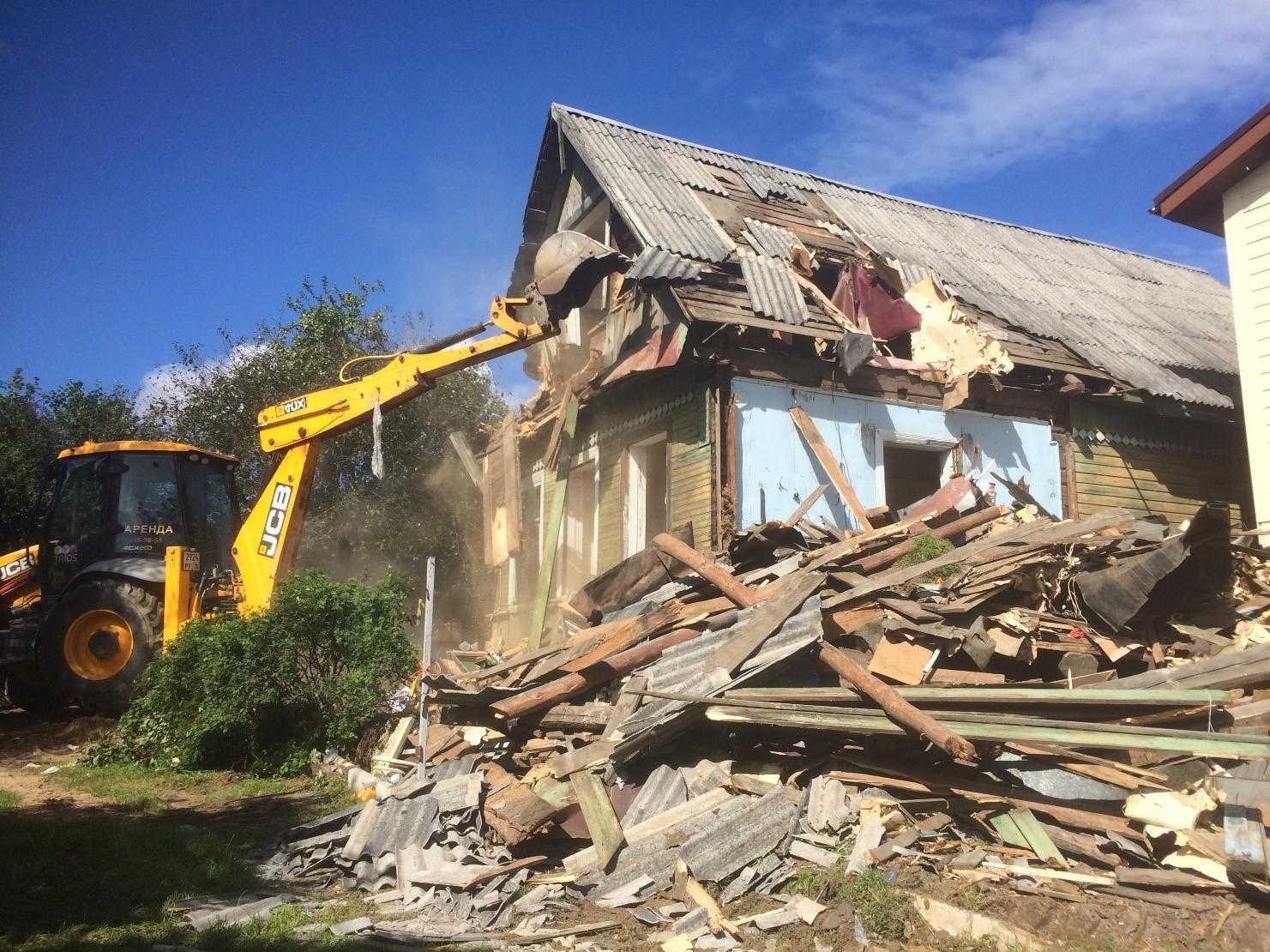 Противопожарный разрыв при строительстве частного дома: что это и нужно ли соблюдать