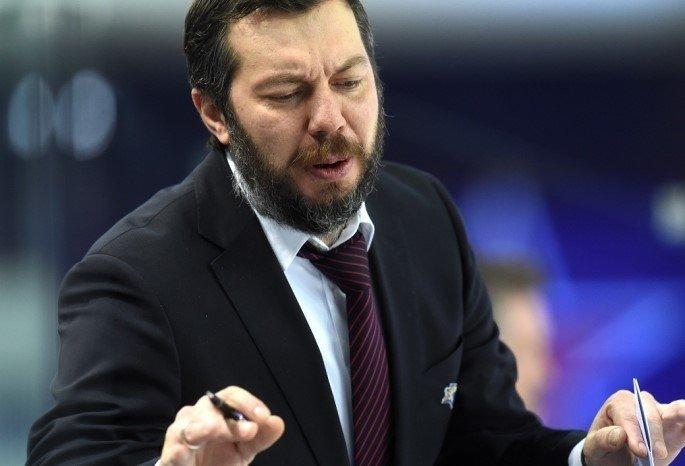 Илья Воробьев: хоккейная карьера, где обитают тренеры сборной