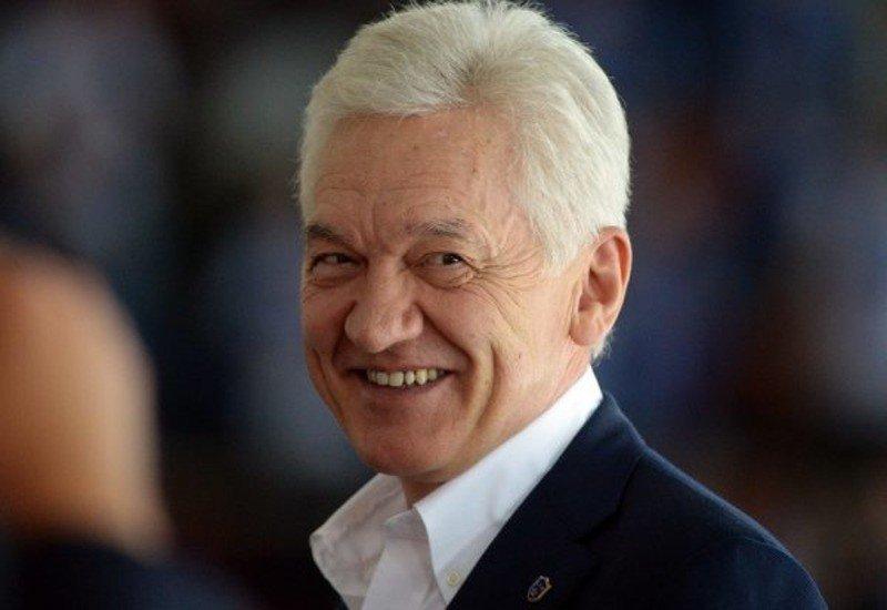 Московская недвижимость российского олигарха Геннадия Тимченко