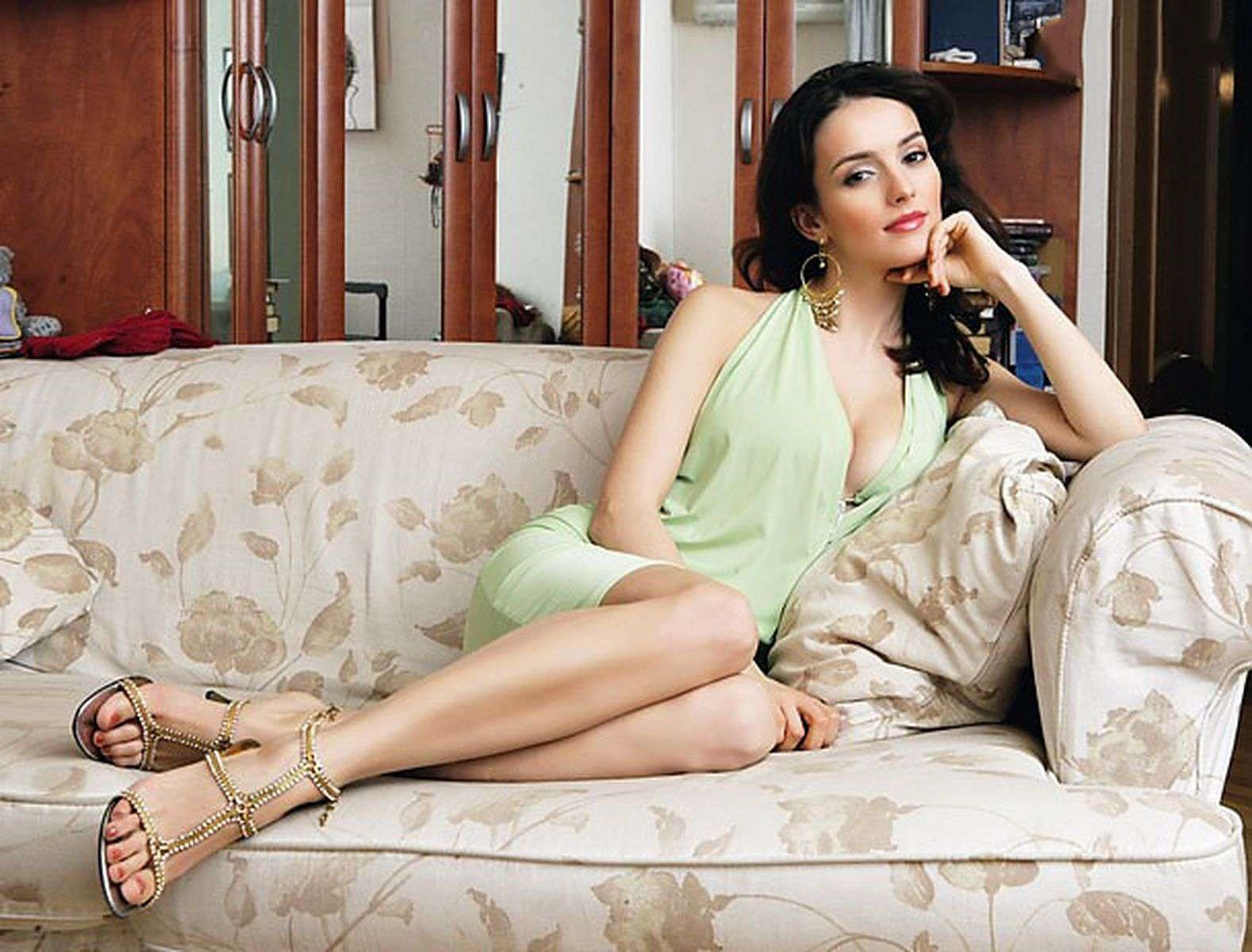Долгий путь к собственной квартире: история Юлии Зиминой