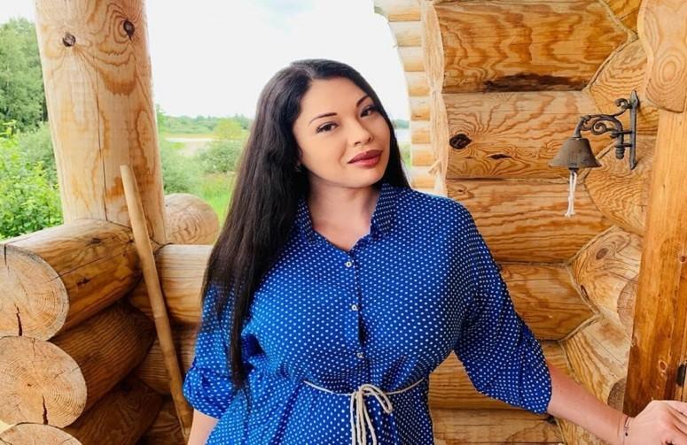 Где проживает участница «Дома 2» Инна Воловичева