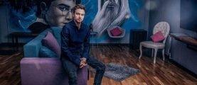 Александр Петров: где живет популярный актер