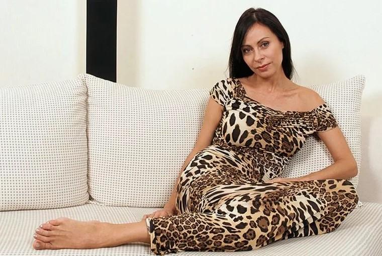 Марина Хлебникова: где живет исполнительница хита «Чашка кофию»