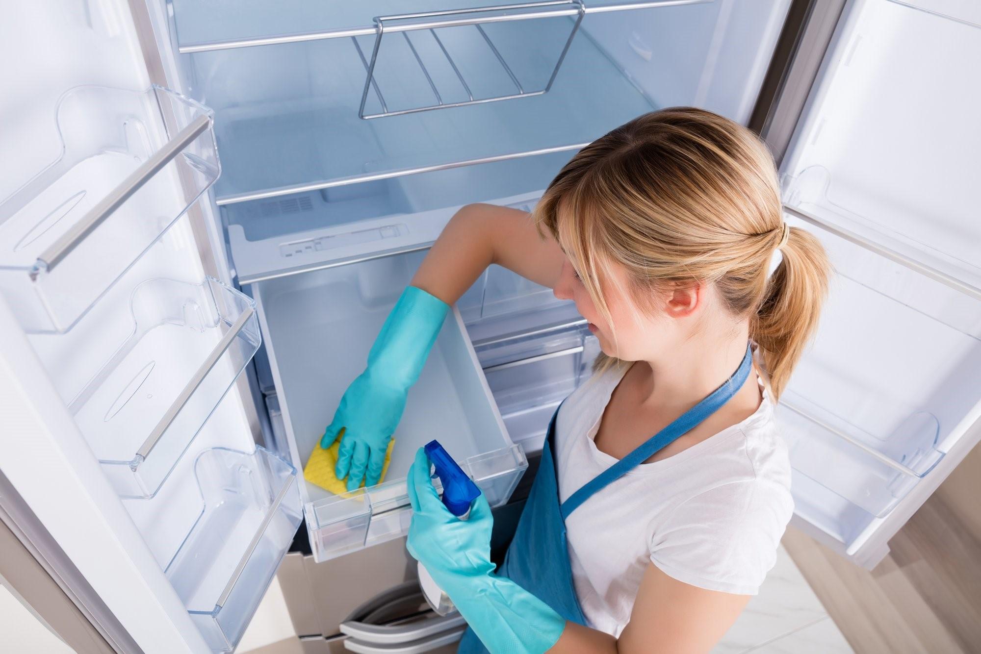 Холодильники с системой No Frost: в чем секрет заморозки