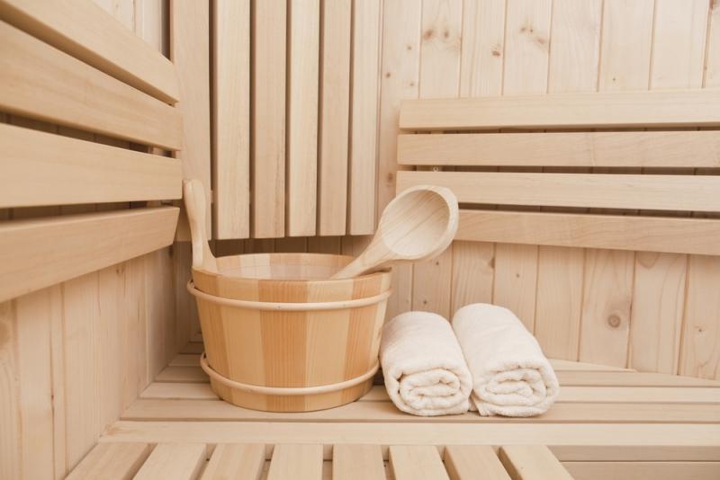 Древесина для бани: что учесть при выборе, несколько отличных вариантов