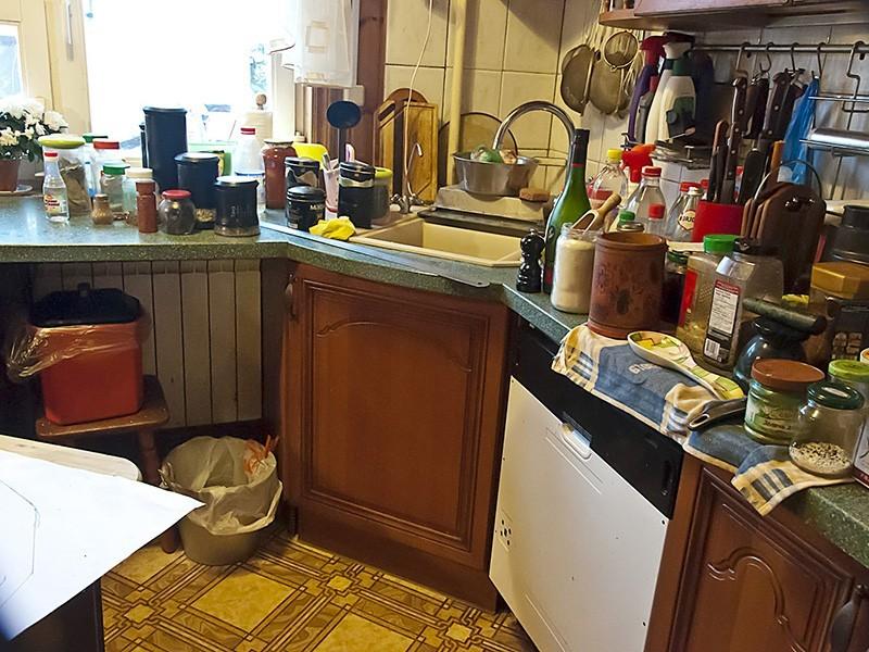 Ошибки при ремонте и обустройстве маленькой кухни
