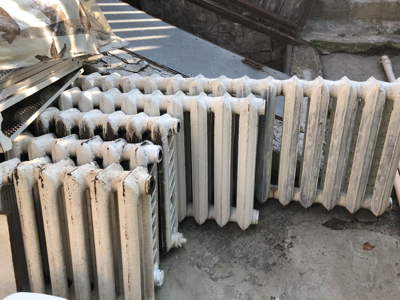 Радиатор отопления: какой выбрать