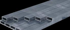 Профильные трубы: особенности изделий, сферы применения, обзор популярных моделей