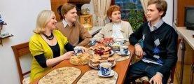 Где живет после развода Марина Яковлева