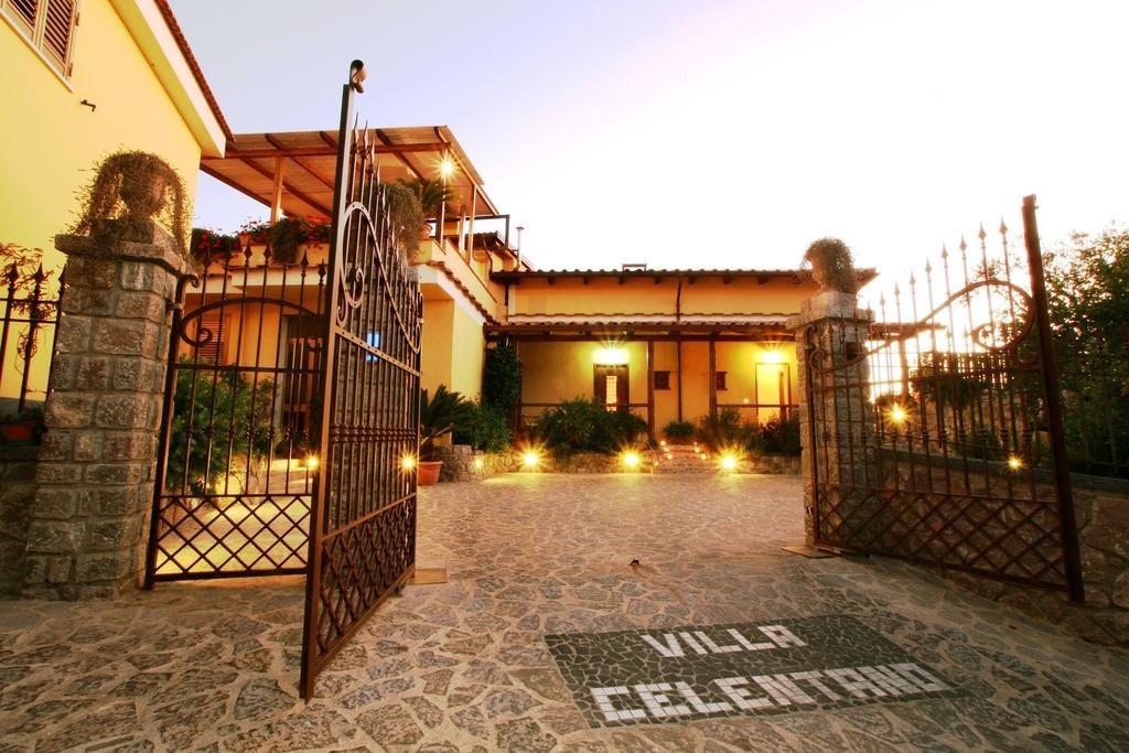 Скромный Адриано Челентано и его жилье