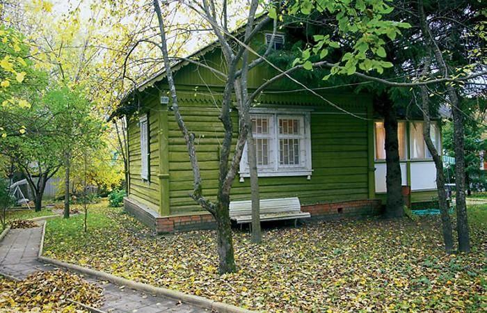 Где живет народная артистка РСФСР Ирина Мирошниченко