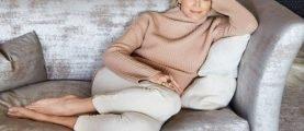 Где проживает актриса Шерон Стоун