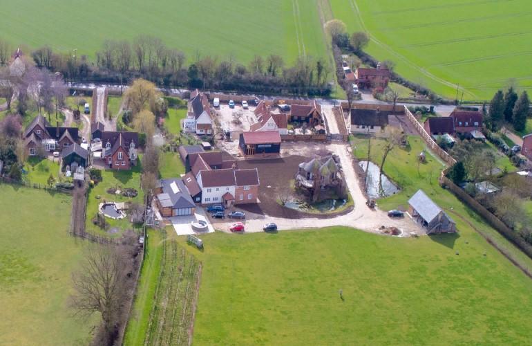 Где проживает британский певец Эд Ширан