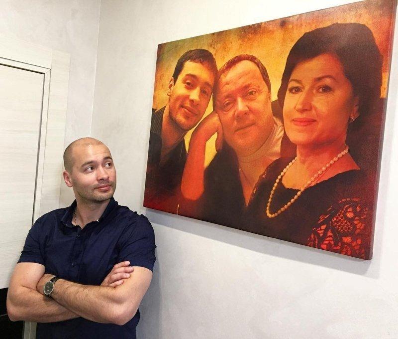 Где живет телеведущий проекта «Дом-2» Андрей Черкасов