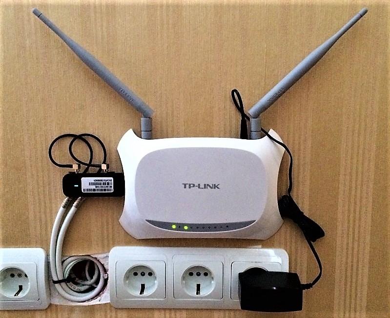 Где лучше всего разместить Wi-Fi роутер, и как прикрепить его на стену