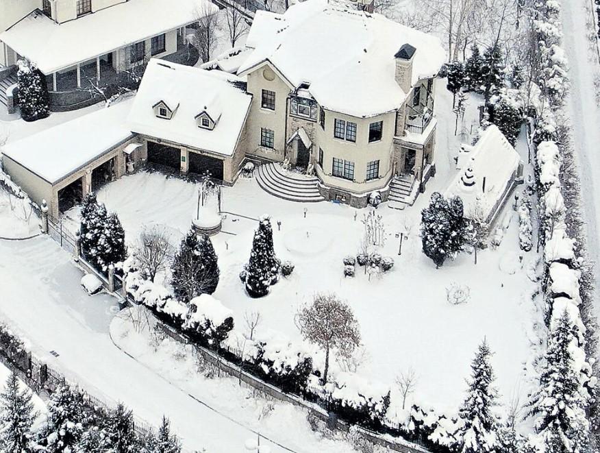 Новые апартаменты Расторгуева в Троицке
