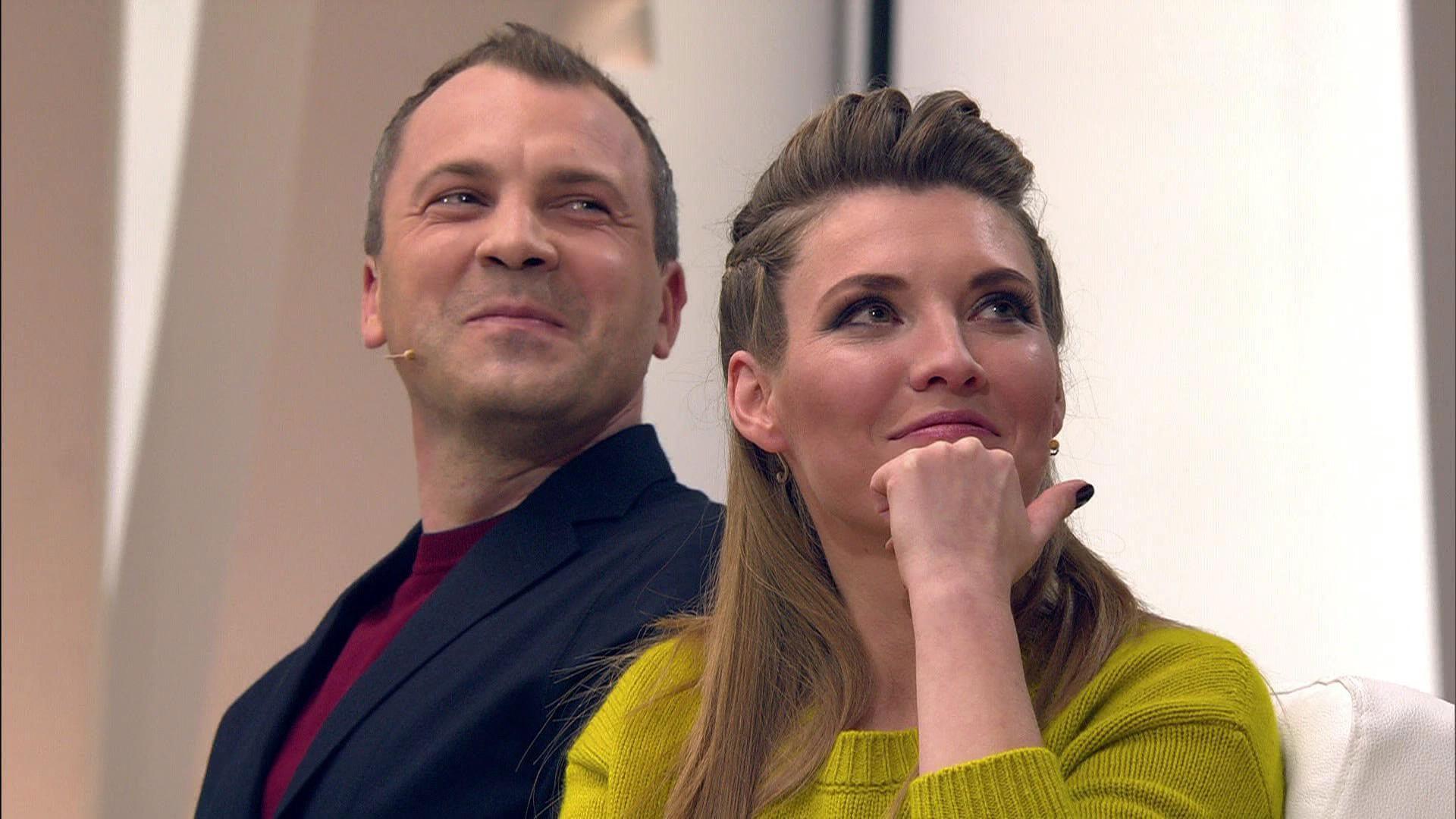 Где живут знаменитые телеведущие Евгений Попов и Ольга Скабеева