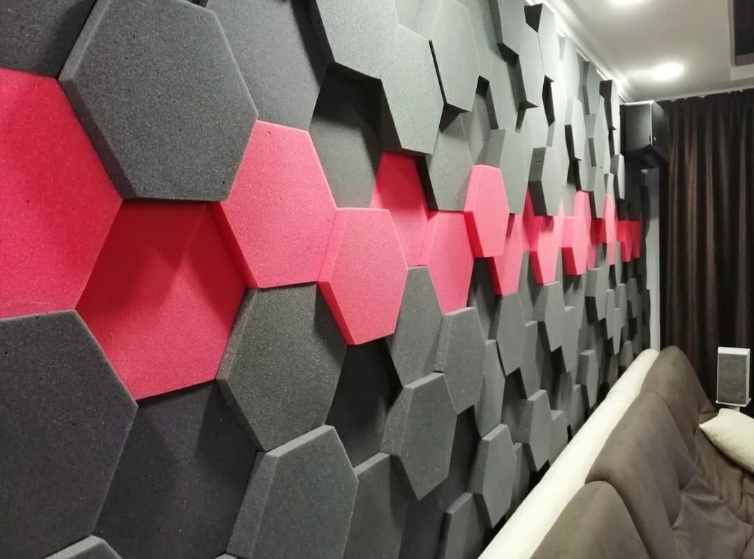 Какие современных материалов можно взять для звукоизоляции стен в квартире