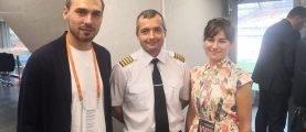 Счастливая посадка Дамира Юсупова: где живет Герой России